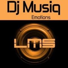 DJ Musiq - Emotions